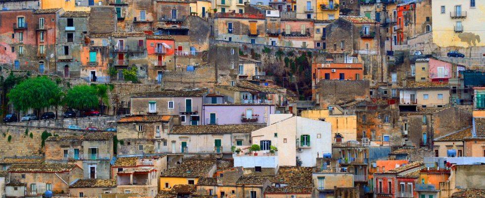 image de l'italie populaire