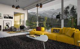 travail d'un architecte d'intérieur dans une maison en Bretagne